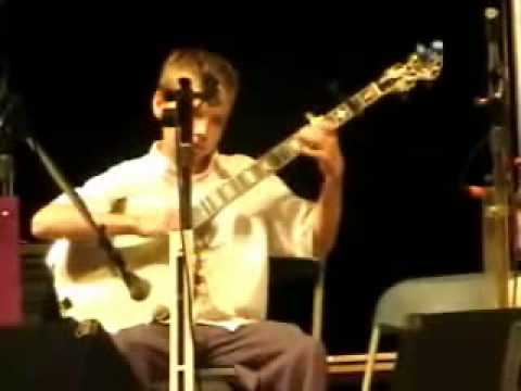 Uncle Dave Macon - Victor Furtado- Banjo finalist