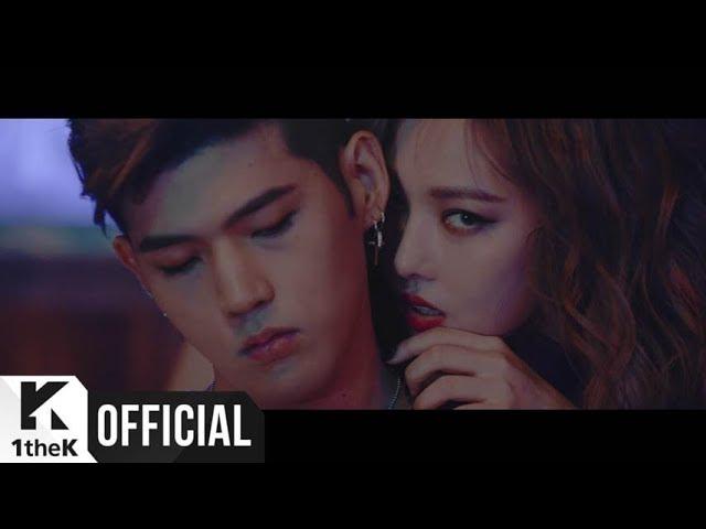 [MV] KARD _ You In Me