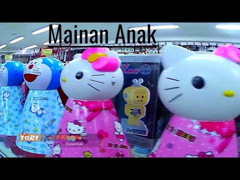 Belanja Mainan Anak dan Aksesoris Shopping Toys - Toko Mainan - Tori Airin