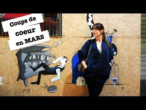 Coups de coeur de mars | Lorna Jane, Khalid, Pana Cacao et Outfitbook