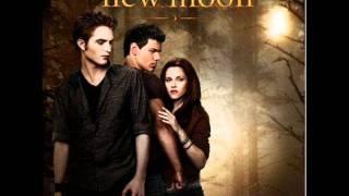 Bon Iver and St. Vincent --  Roslyn hq (New Moon Soundtrack)