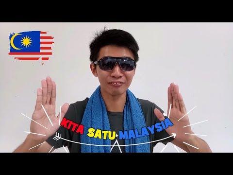 Malaysia Merdeka Remix MV 2017 (PPAP/Beat it/Sugar/Let it go/You raise me up)