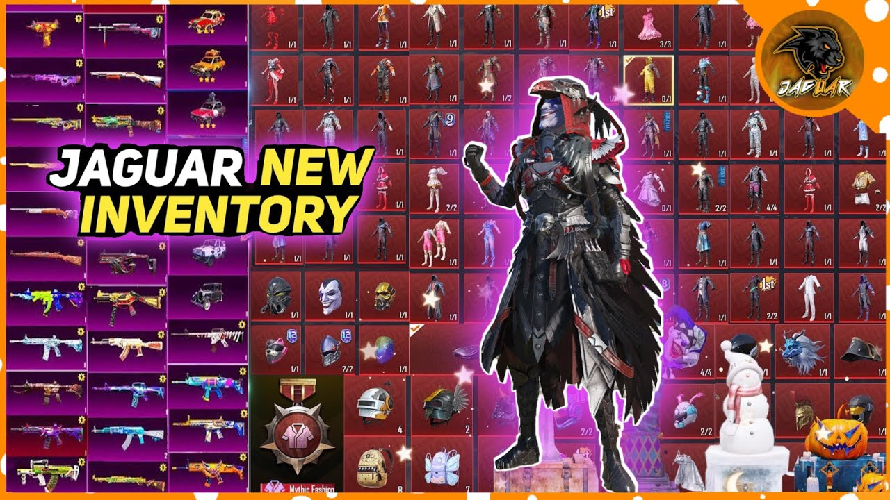 NEW BIGGEST INVENTORY😱BEST ACCOUNT IN PUBG🥵SAMSUNG,A3,A5,A6,A7,J2,J5,J7,S5,S6,S7,59,A10,A20,A30