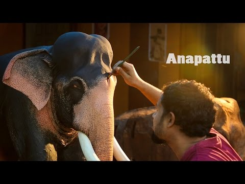 Anapattu - Elephant Making