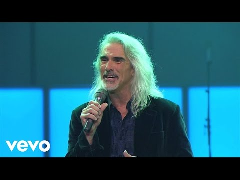 Guy Penrod - Take My Life (Live)