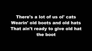 Download Jon Pardi - Old Hat (Lyrics) Mp3 and Videos