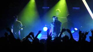The Devil Wears Prada - HTML Rulez D00d (LIVE HD)