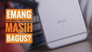 Review iPhone 6s di 2019 | Yakin Masih Mau Beli?