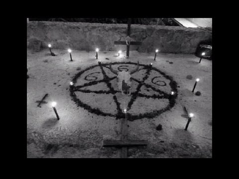 Sleep On A Satanic Pentagram - Demon Haunting Sallie House Ep. 9