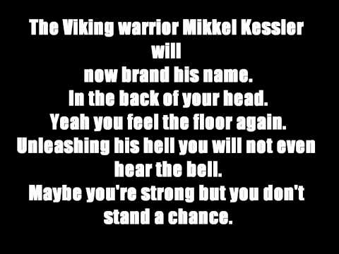 Volbeat  A Warriors Call Lyrics