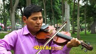 NEGRILLOS OLIGARIO SALAZAR CHIPANA Y LOS TRUENOS DE SANTIAGO YAURECC - MARCHE 1