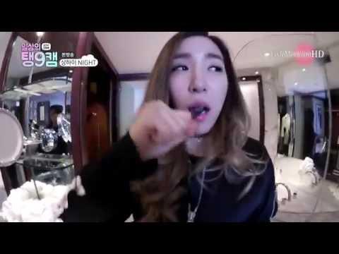 SeoHyun & Tiffany ( SNSD ) - I (Nov 7, 2015)
