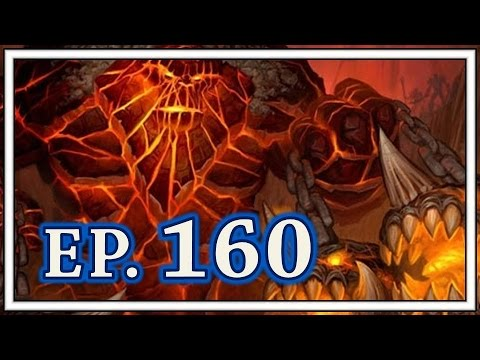 Hearthstone Funny Plays Episode 160