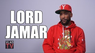 Lord Jamar on Nipsey Hussle Starting Businesses in His Hood (Part 5)
