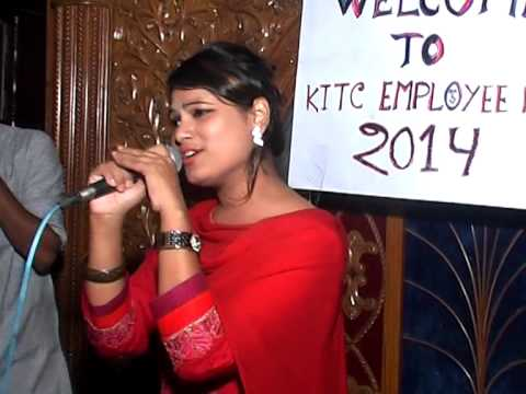 Kazi IT Center Employment Party Part-6