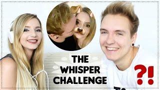 Czy Kosper poszedł do łóżka z fanką?  ~The Whisper Challenge~