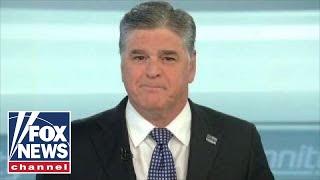 Hannity: Mueller probe suffers two major blows