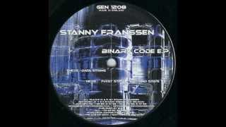 Stanny Franssen - Data String