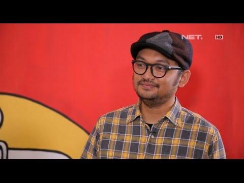 Satu Indonesia Bersama Wahyu Aditya, Pendiri Sekolah Animasi Termuda