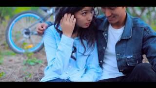 Basai Sarera - Rajina Rimal Ft. Ming So Hang Limbu (Official Music Video)