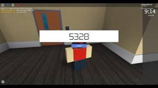 Escape Room | School Escape | Roblox Walkthrough