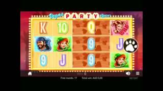 Leo Vegas - Gameplay HD