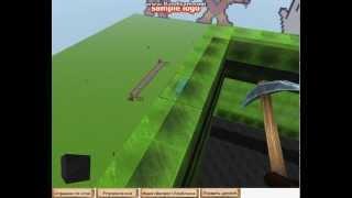 Копатель онлайн-как построить небоскрёб(В этом видео-уроке,я решил показать вам,как построить небоскрёб! Крыша для такого,небоскрёба получилась..., 2013-09-13T09:20:28.000Z)