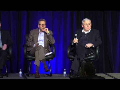 Industry in Transition: Realizing the Digital Enterprise - Executive Panel @ ARC Orlando Forum 2017