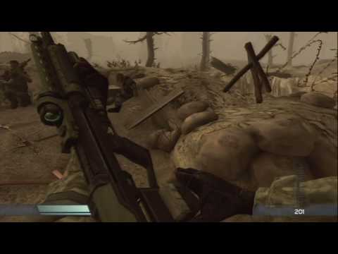 PS3 Longplay [162] Killzone 1 HD
