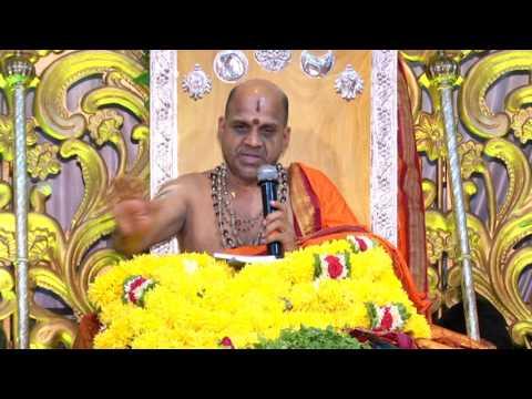 Swamiji speech