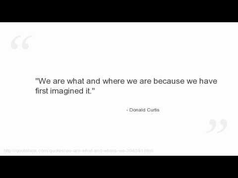 Donald Curtis Quotes