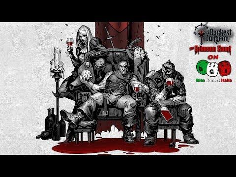Master Casual Live - Darkest Dungeon: The Crimson Court - Pt3