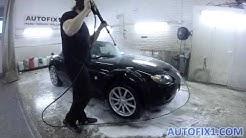 Autofix1.com auton käsinpesu