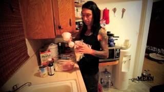 Healthy Turkey Burger Recipe - How To Make A Great Tasting Teriyaki Turkey Burger