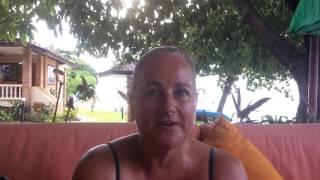 Health Spa Detox Retreat review at Health Oasis Resort Koh Samui Thailand by Marie