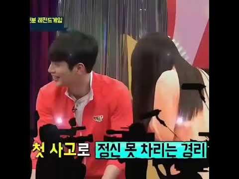 Acara Hot Cewek Korea Tak Sengaja Ciuman thumbnail