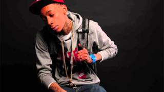 Wiz Khalifa  Ft. Ghostface Killah & Boy Jones - I Go Hard
