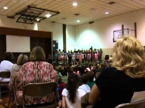 Stockwell Elementary School