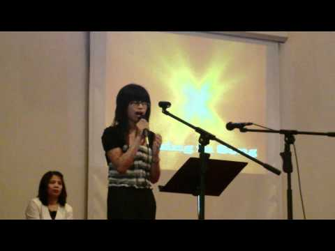 In Better Hands - Natalie Grant (Cover by...