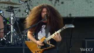 Coheed and Cambria - Rock in Rio USA 2015 [HD 720p]