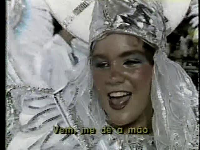 GRES Tradição 1988 G