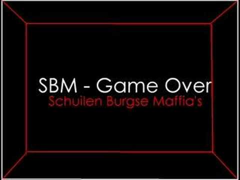 SBM - Game Over