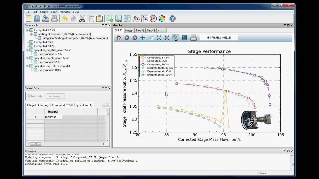 GraphExpert Professional Free Download