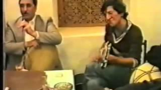 (Dergah Nagiyev eqdimatinda) REMISH Arif Babayev  1989 ELa ifa
