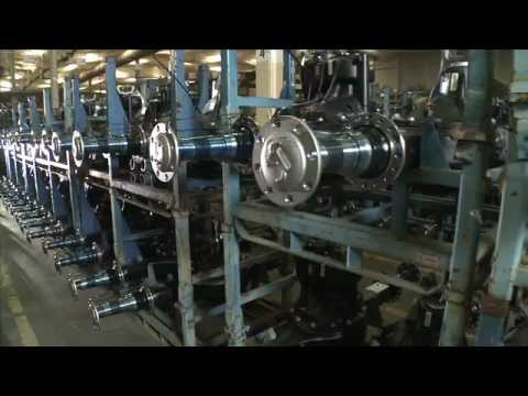 Detroit Axles & Manufacturing