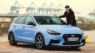 Warum ich den Hyundai i30N Performance (275 PS) für 37.000€ kaufen würde