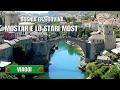 BOSNIA ERZEGOVINA: Mostar e lo Stari Most - di Sergio Colombini