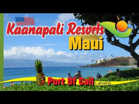 maui-kaanapali-hawaii-/-visiting-via-cruise-ship