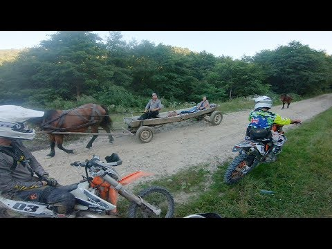 QUEST FOR A ROMANIACS GOLD HILL CLIMB Cross Training Enduro shorty from YouTube · Duration:  4 minutes 24 seconds