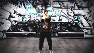 Step by Step. Видео урок по Electro Dance.